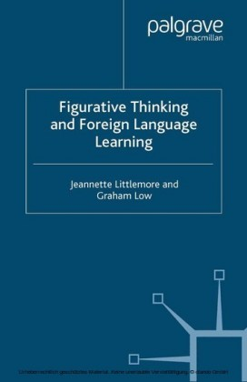 Figurative Thinking and Foreign Language Learning