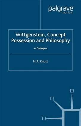 Wittgenstein, Concept Possession and Philosophy