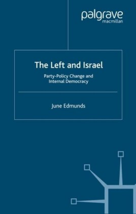 Left and Israel