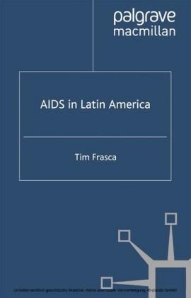 AIDS in Latin America