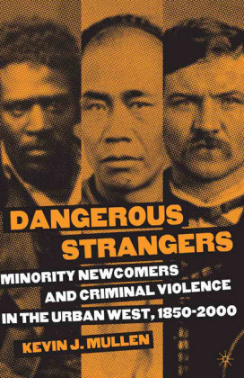 Dangerous Strangers