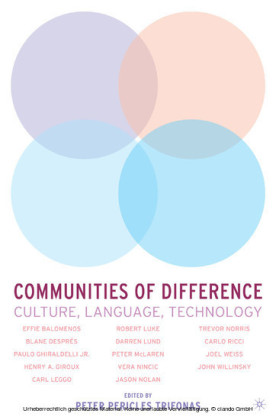 Communities of Difference