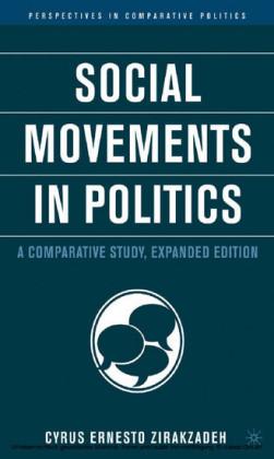 Social Movements in Politics