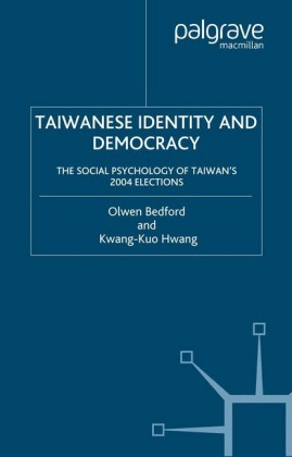 Taiwanese Identity and Democracy
