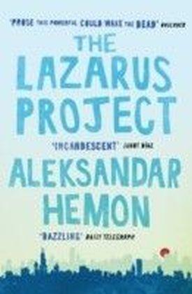 Lazarus Project
