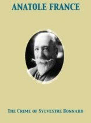 Crime of Sylvestre Bonnard