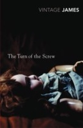 Turn of the Screw and Other Stories