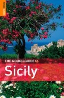 Rough Guide to Sicily