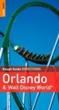 Rough Guide Directions Orlando & Walt Disney World