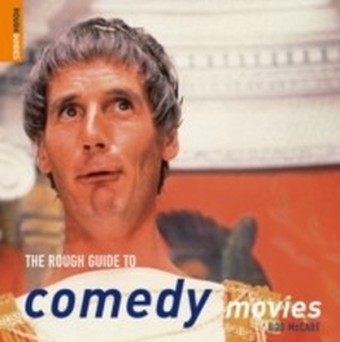 Rough Guide to Comedy Movies