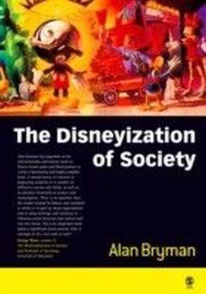 Disneyization of Society