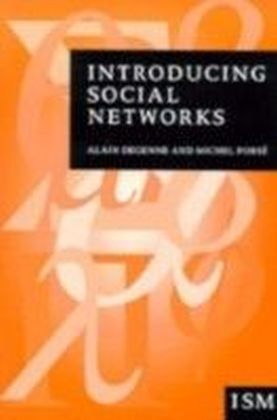 Introducing Social Networks