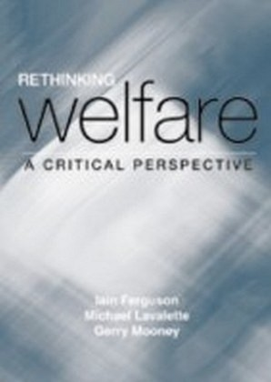 Rethinking Welfare
