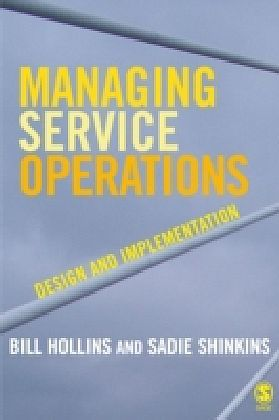 Managing Service Operations