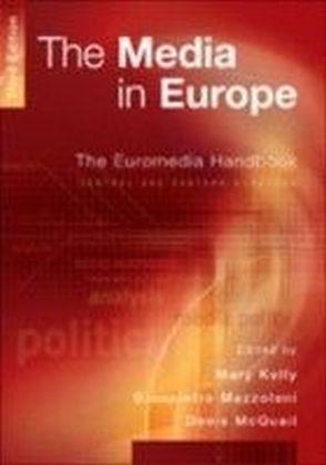Media in Europe