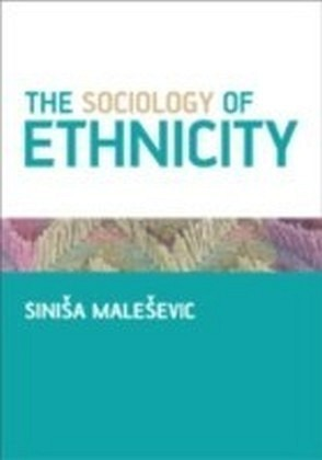 Sociology of Ethnicity