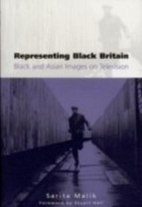 Representing Black Britain
