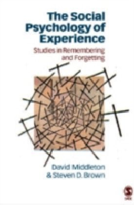 Social Psychology of Experience