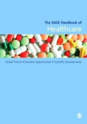 SAGE Handbook of Healthcare