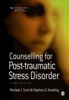 Counselling for Post-traumatic Stress Disorder