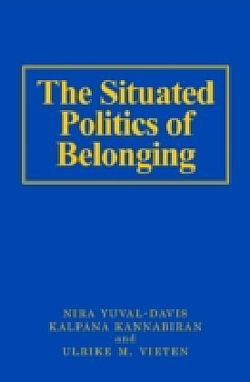 Situated Politics of Belonging