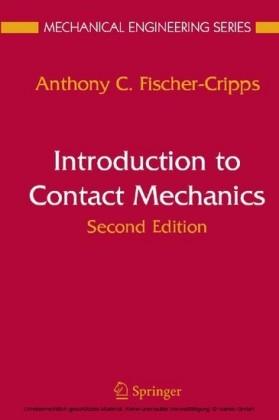 Introduction to Contact Mechanics