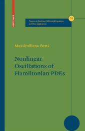 Nonlinear Oscillations of Hamiltonian PDEs