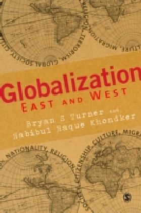 Globalization East and West