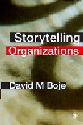 Storytelling Organizations