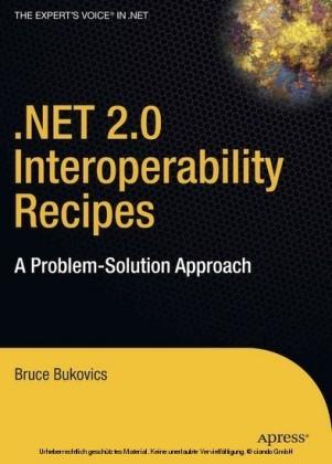 .NET 2.0 Interoperability Recipes