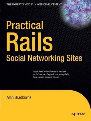Practical Rails Social Networking Sites