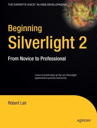 Beginning Silverlight 2