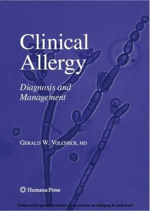 Clinical Allergy