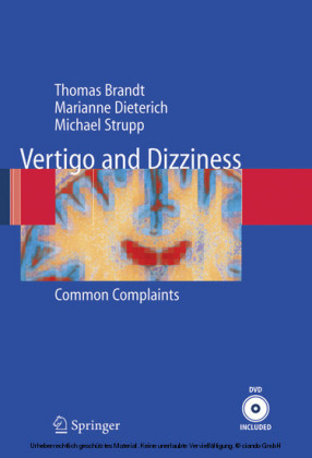 Vertigo and Dizziness