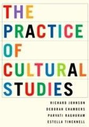Practice of Cultural Studies
