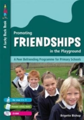 Promoting Friendships in the Playground