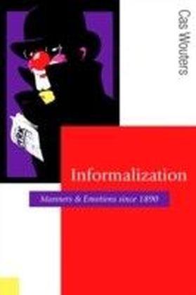 Informalization