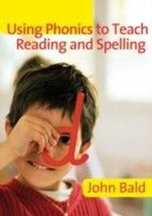 Using Phonics to Teach Reading & Spelling