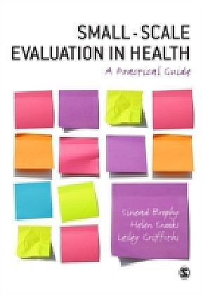 Small-Scale Evaluation in Health