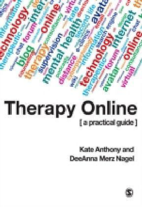 Counselling & Psychotherapy Online