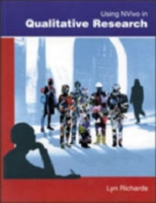 Using NVIVO in Qualitative Research