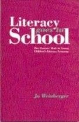 Literacy Goes to School