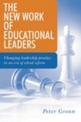 New Work of Educational Leaders