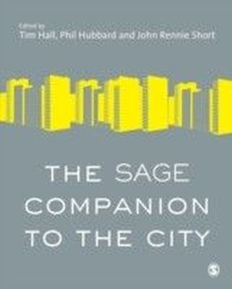 SAGE Companion to the City