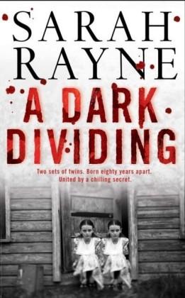Dark Dividing