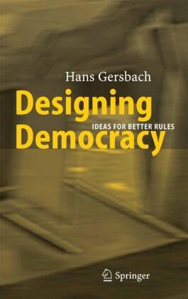 Designing Democracy