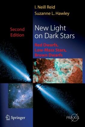 New Light on Dark Stars