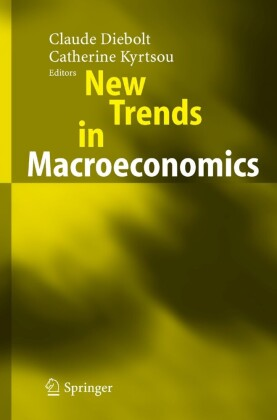 New Trends in Macroeconomics