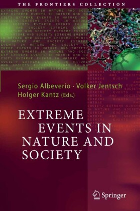 Extreme Events in Nature and Society