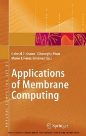 Applications of Membrane Computing